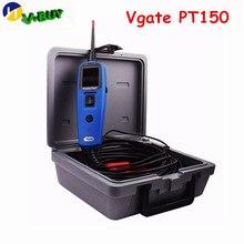 Vgate Pt150 PT 150 Тестер электрической системы Мощность зонд автомобиля электрической цепи тестер 12 V Напряжение же как Autek YD208/autel PS100