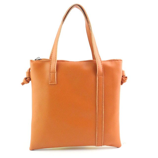 Brand Luxury Handbags Women Bags Designer New Fashion handbags Casual Messenger Bag Large Capacity Shoulder Bag 3