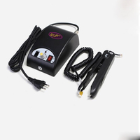 New model Loof S 888 Cold Fusion Ultrasonic Hair Heat Connector / Ultrasonic Hair Extension Fusion Iron/Extension hair tools