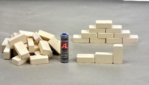 1: 6 soldiers 12inch  scene components of World War II modern work bunker platform props wihte  bricks 100pcs/set world war 1