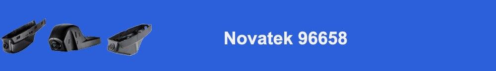 Novatek 96658
