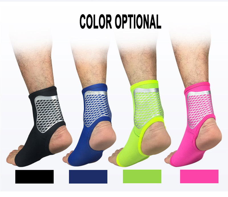 ankle support for basketball football running cycling (8)