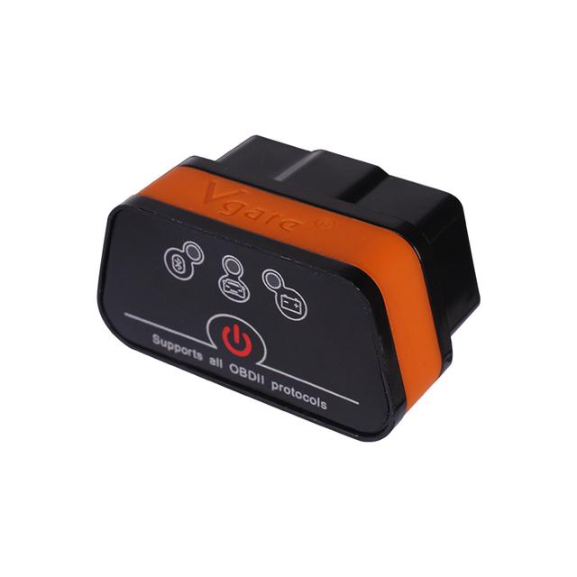 Newest Vgate iCar2 Bluetooth ELM 327 ODB2 Scaner Vgate iCar2 Auto OBD Code Reader Scanner OBDII iCar Bluetooth Better than ELM32