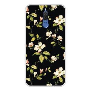 Image 5 - Huawei 社メイト 10 Lite のケースシリコーンソフトカバー huawei 社 honor 9i ケースカバーかわいい Coque Fundas huawei 社ノヴァ 2i 電話ケース