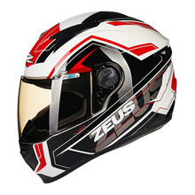 Full Face Racing Motorcycle helmet Moto 811B Capacetes Motociclismo Cascos Para Moto Casque Motosiklet Kask Motorhelm Helmets