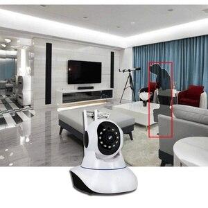 Image 2 - HD 3MP 1080P 무선 IP 카메라 와이파이 1536P 홈 보안 감시 카메라 CCTV 베이비 카메라 스마트 자동 추적