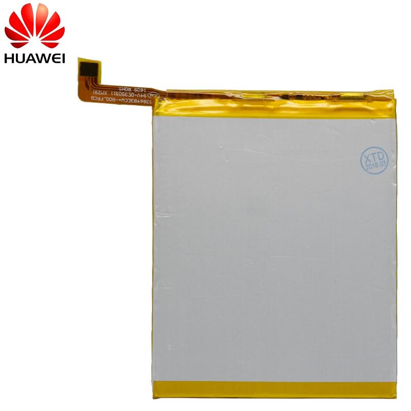 Hua Wei Original Phone Battery HB386483ECW For Huawei Honor 6X / G9 Plus / Maimang 5 3340mah Replacement Batteries Free Tools