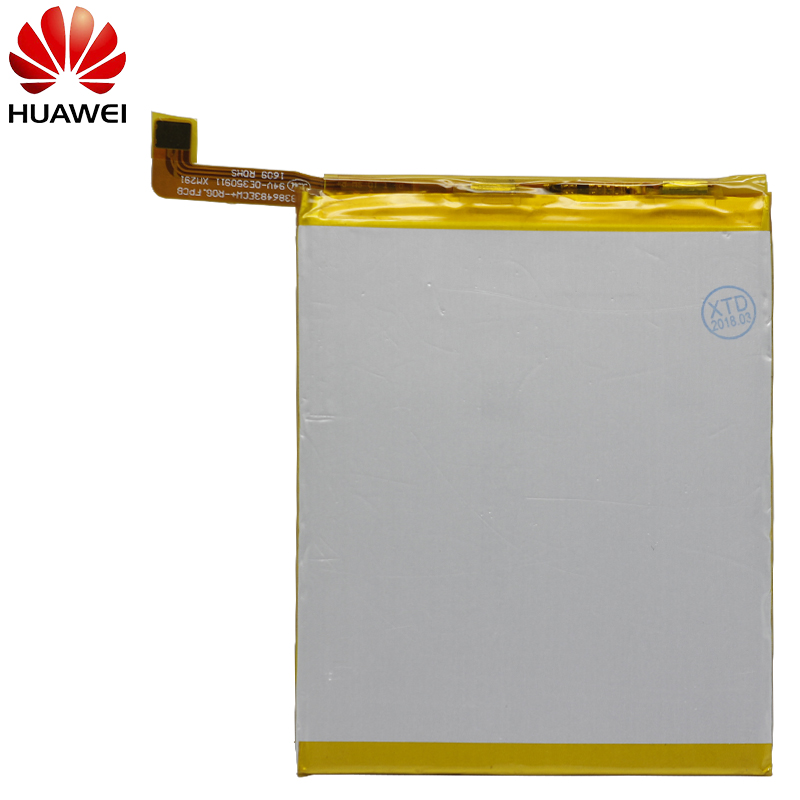 Image 4 - Hua Wei Original Phone Battery HB386483ECW For Huawei Honor 6X / G9 plus / Maimang 5 3340mAh Replacement Batteries Free Tools-in Mobile Phone Batteries from Cellphones & Telecommunications
