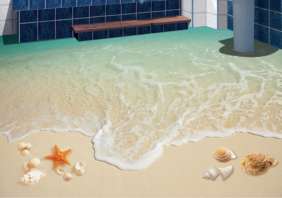 Beautiful Waterproof Floor Tile Adhesive Contemporary