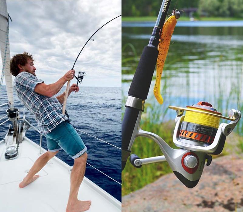 KastKing Mega 8 Fishing Line 13