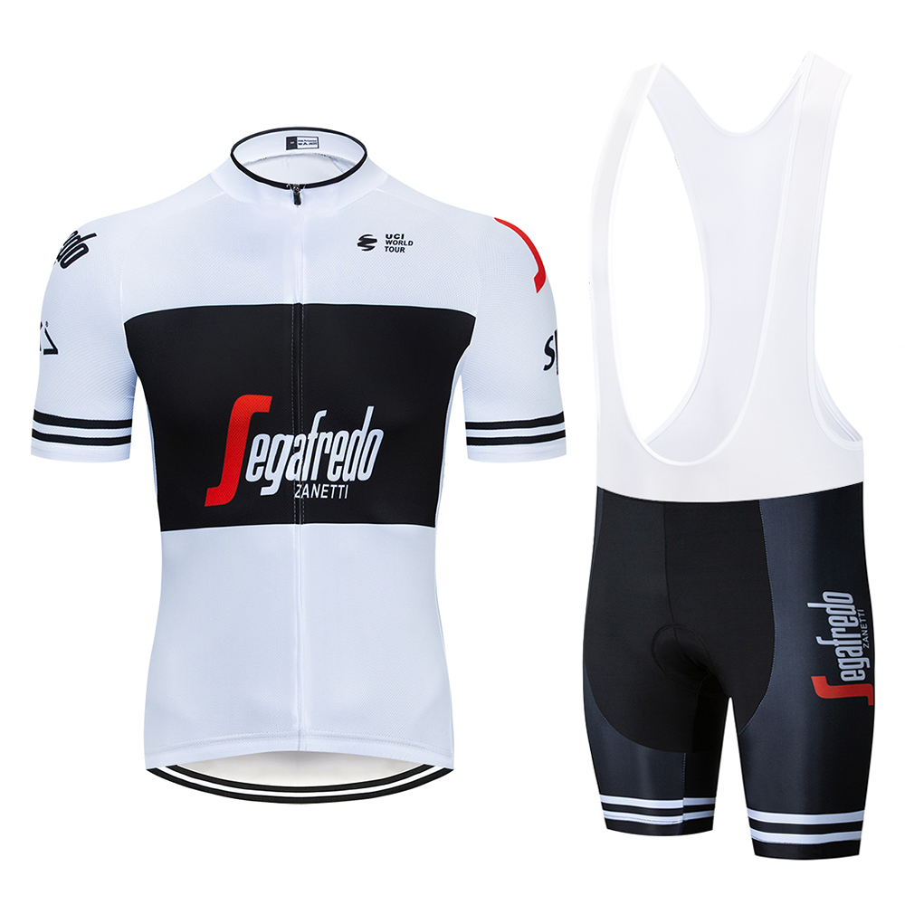 TREKING 2018 Pro Cycling Clothing Cycling Sets Bike uniform Summer Mans Cycling Jersey Set Road Bicycle Jerseys MTB Bicycle Wear