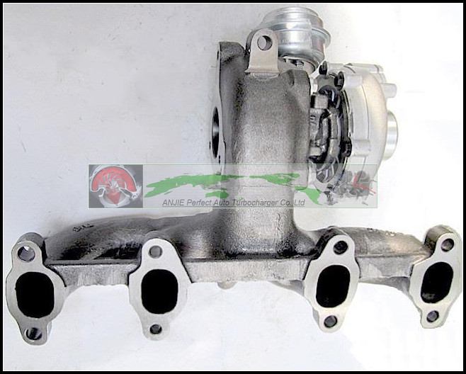 GT1749V 720855 720855-0005 720855-0004 03G253016Q 038253019F Turbo For AUDI A3 For Volkswagen VW Bora Golf 4 ASZ PD UI 1.9L TDI gt1749v 720855 5005s 720855 038253016f turbo turbocharger for audi a3 for volkswagen vw bora golf iv 2001 asz pd ui 1 9l tdi