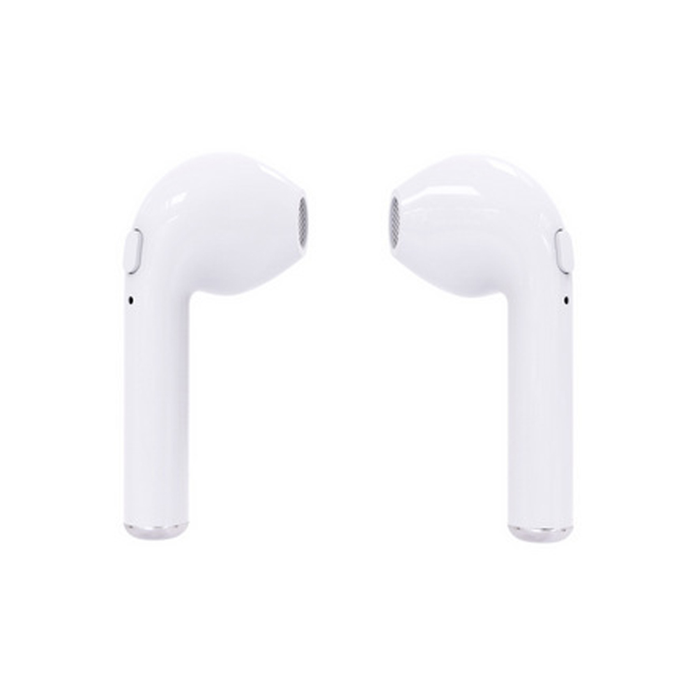 Twins True Wireless Earbuds Mini Bluetooth V4.2 DER Stereo Sports earphone For iPhone X 8 Note8 HBQ i7 TWS for all Smartphone
