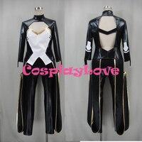 Custom Made American Movie X Men Uncanny X Force Storm Cosplay Costume Women Christmas Halloween High
