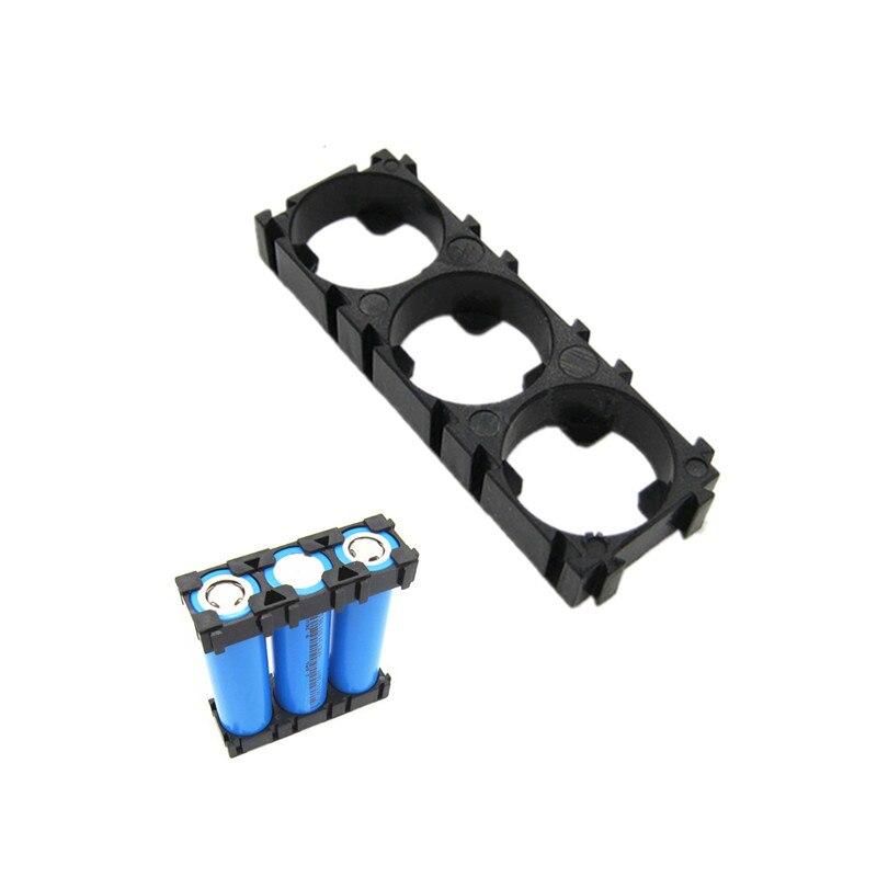 2PCS 3S 18650 lithium battery bracket/ battery holder/fixed combination bracket/3 Section lithium battery bracket