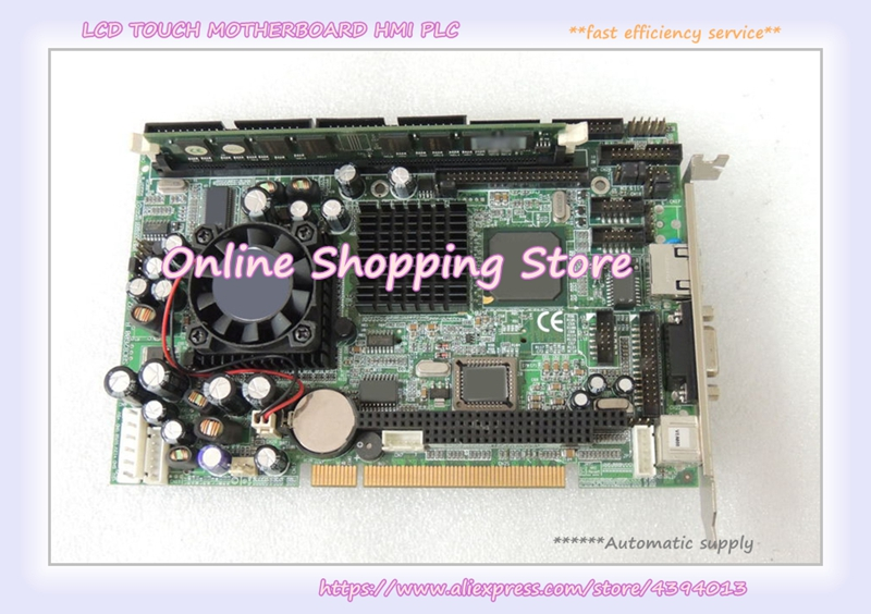 SBC82600 Rev.A2 industrial motherboard 100% tested perfect quality