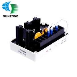 Generator AVR SE350 automatyczny Regulator napięcia