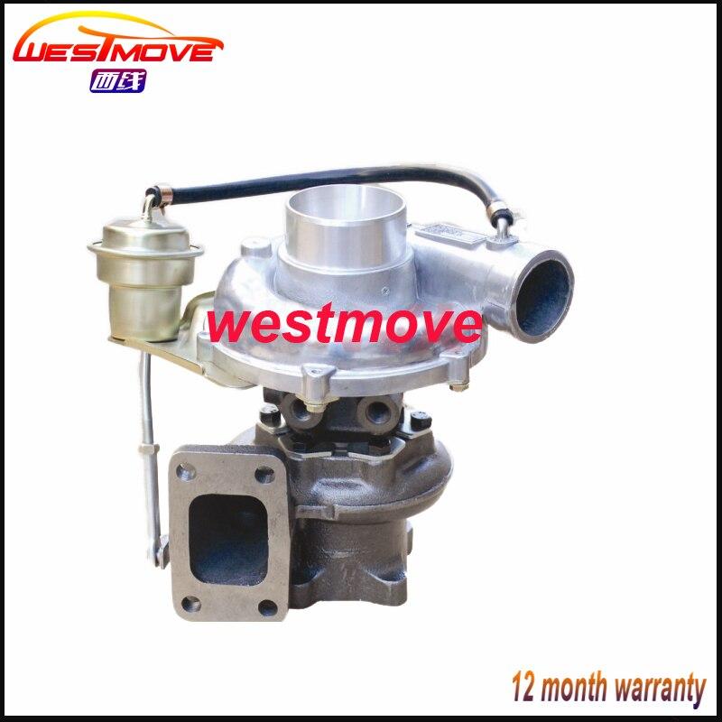 RHC7 Turbo 24100-2600 241002600 241002600A 24100-1860B 241001860B VA860030 For Hitachi EX220-2 engine : H06C T H06CT H06C-T