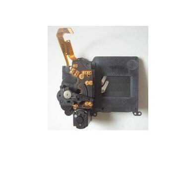 Assemblée obturation Groupe pour Canon 450D Rebel xsi/Baiser X2 500D Rebel T1i/Baiser X3 550D Rebel T2i/Kiss X4 Camera Repair Partie
