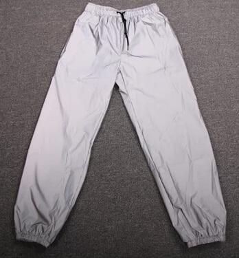2064ac3db2308a Cumpără Pantaloni | Dropshipper Reflective Pants Men 2017 Brand Hip ...