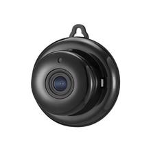 цена на GCCAC IP Camera WiFi HD 720P Home Security Wireless Wi-Fi Cam Night Vision IPCam For Baby Pet Nanny USB Smart Mini Wi Fi Camera