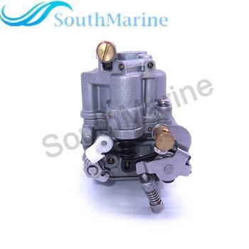 Подвесной Двигатель F9.9-01.04.00.01 карбюратор в сборе для Hidea 9.9HP лодочный мотор, Электрический старт