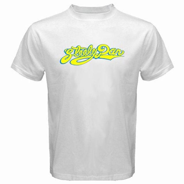 Gildan New Fashion Brand Cotton Cool Design 3D Tee Shirts New Steely ...