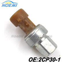Free Shipping Genuine Power Steering Pressure Sensor 2CP30 1 Air Conditional Pressure Sensor 2CP301