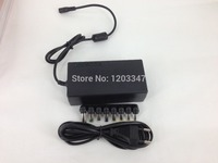 Crazy Cow High Quality 2014 New 96W Power Adapter Universal Laptop Notebook AC Charger Power Adapter