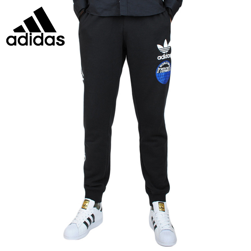 Original New Arrival 2017 Adidas Originals Men's Pants Sportswear original adidas originals women s pants sportswear