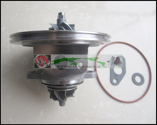 Free Ship Turbo Cartridge CHRA KP35 54359880000 54359700000 Turbocharger For Renault Clio Kangoo Megane Scenic Micra 1.5L K9K710