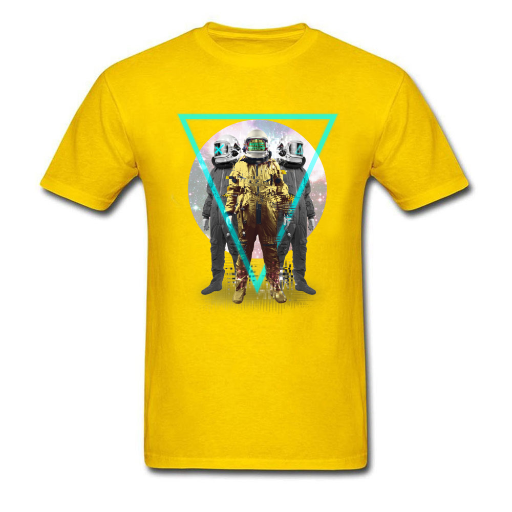 Fashionable Lost In Transition Men T Shirt New Coming Summer Short Sleeve Round Neck 100% Cotton Fabric Tops Shirts Tee Shirt Lost In Transition yellow