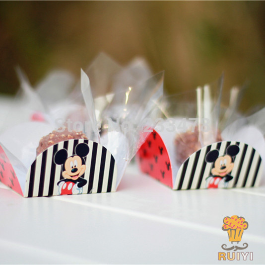 Mickey mouse birthday party decorations kids
