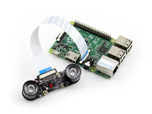 infrared vision lights  OV5647 raspberry PI camera camera raspberry pie with infrared night vision lights