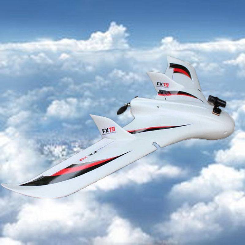 79IN ZETA FX-79 Buffalo FPV Flying Wing EPO 2000mm Wingspan RC Airplane Kit VS Skywalker X8 fpv x uav talon uav 1720mm fpv plane gray white version flying glider epo modle rc model airplane