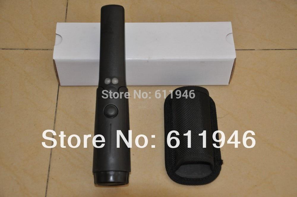 Wholesale 1pcs /lot Waterproof Type Tactical Hand-Held Metal Detector: Garrett 1165900 [randomtext category=