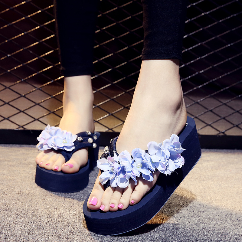 New leopard retro sexy slippers