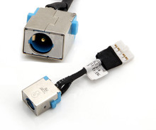 WZSM New DC Power Jack Cable For ACER Aspire 4750 4741 4750z 4750g Power Interface Free Shipping