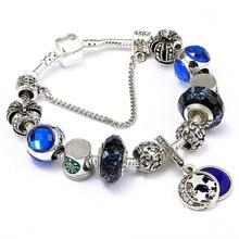 Vintage Charme Bracelet Pandora Bracelet