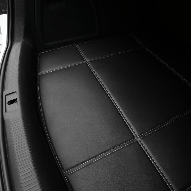 3D waterproof no odor carpets non slip wear resistant special car trunk mats for KIAK2/K3/K5/Kx3kx5 SportageR Sportage Sorento