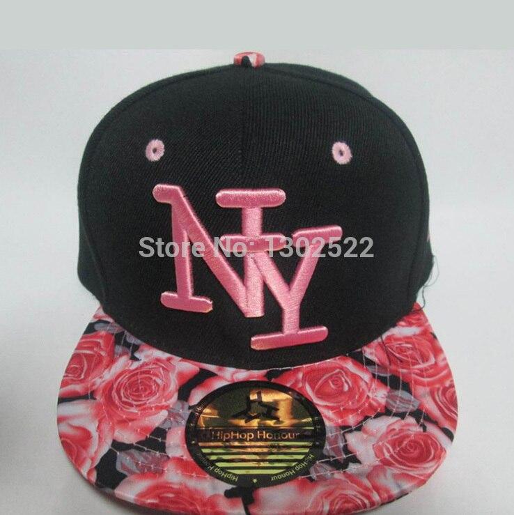 ... usa free shipping 2017 ny kids snapback cartoon embroidery children  cotton baseball cap baby boys girl 0e673e3b3a0