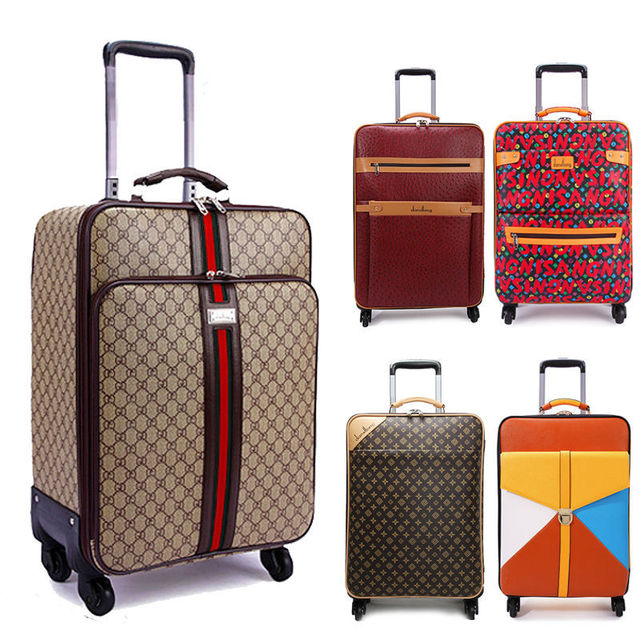 Travel Trolley Bags Online Shopping - My Tour Pack