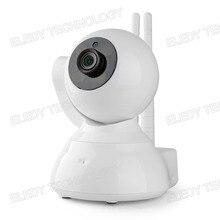 Мини 720 P HD беспроводная ip-основе Wifi Sicurezza телекамеры Guvenlik Kamera радионяня ONVIF 433 сигнализации оповещения запись IPC11