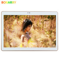 BOBARRY 10 1 Inch Tablet Pcs Octa Core Ram 4GB Rom 64GB Android 5 1 Phone