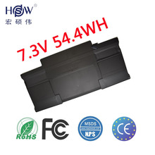 laptop battery for APPLE FOR Macbook Air 13 Series 2010 Version A1369(2010 Version) A1377 020-6955-B