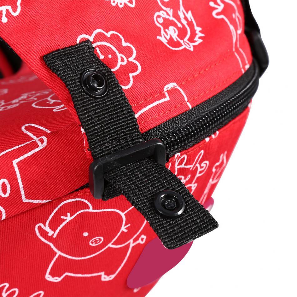 Ergonomic Breatheable Adjustable Ergonomic Baby Carrier Hip Seat For Newborn 12