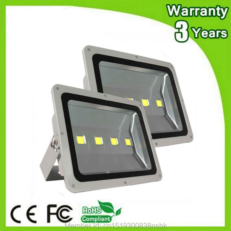 (12PCS/Lot) Epistar Chip 3 Years Warranty IP65 Waterproof 200W LED Floodlight LED Flood Light Tunnel Outdoor Spotlight Bulb free shipping 8pcs lot outdoor floodlight 200w tunnel light ip65 warehouse storage pool lighting led lawn lamp 3 years warranty