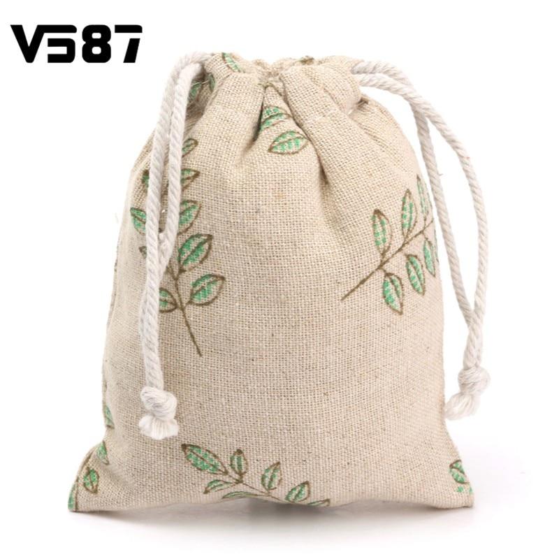 Online Get Cheap Fabric Drawstring Bags -Aliexpress.com | Alibaba ...