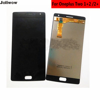 High Quality FOR Oppo One Plus Two 1 2 2 LCD Display Touch Scree Digitizer Assembly