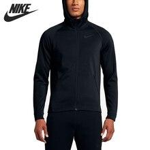 Original  NIKE THERMA-SPHERE Men's Jacket Hooded Sportswear